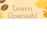 Spanish-English lessons for all levels
