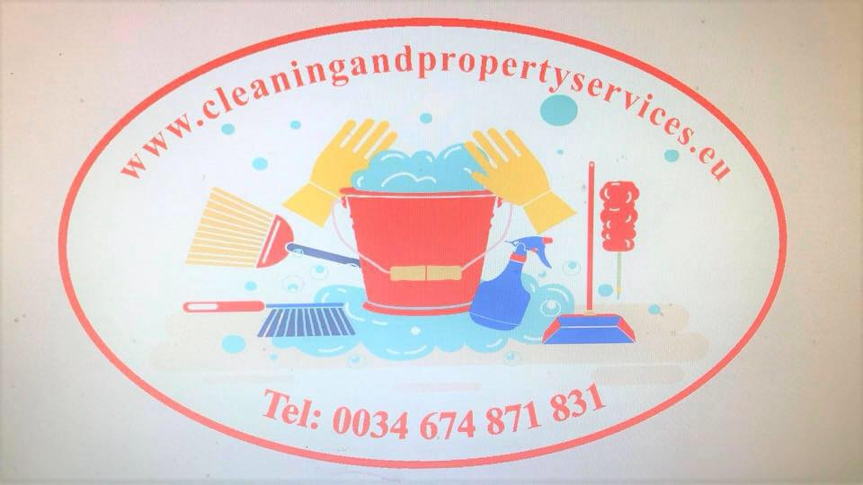 Cleaning and Property Services